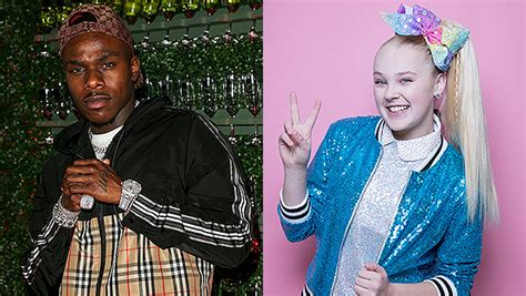 DaBaby Seemingly Disses Jojo Siwa In New Song & Fans Are ...