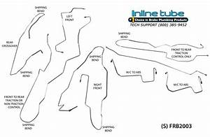 34 2004 Ford Expedition Brake Line Diagram