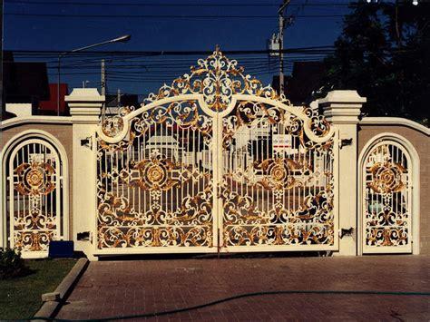 iron gates design gallery  images