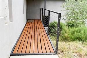 Installer Une Terrasse En Bois : comment r nover une terrasse en bois be frenchie ~ Farleysfitness.com Idées de Décoration