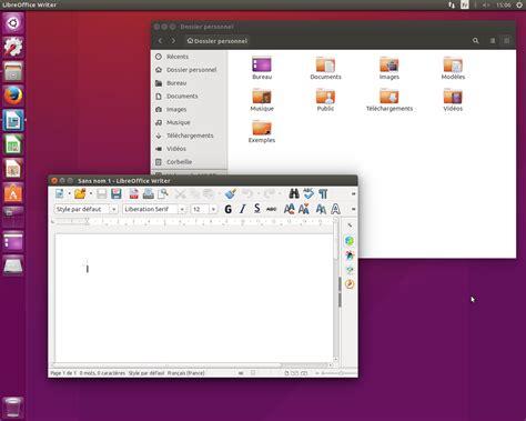 ubuntu bureau distant debutant documentation ubuntu francophone