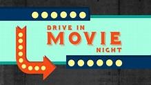Drive In Movie Website   LBCC