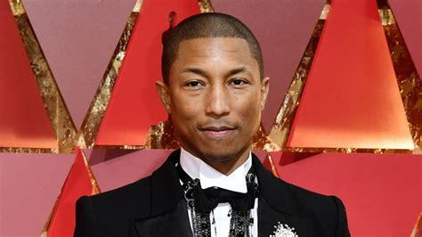 Pharrell Williams Movie Musical 'atlantis' In The Works At