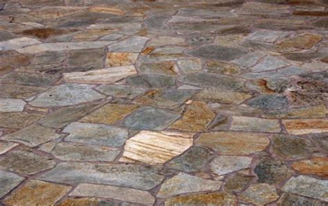 how much is flagstone flagstone sunset gold quartzite patio pavers bourget bros