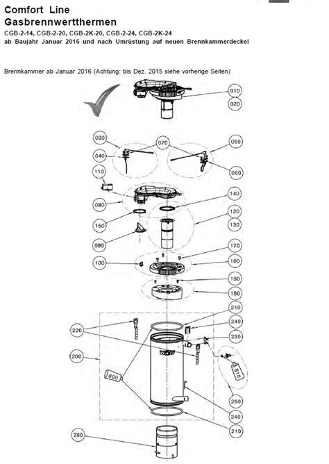 Kessel Und Brenner Clevere Heiztechnik by Wolf Z 252 Ndelektrode F 252 R Cgb 2 Cgs 2 Cgw 2 Einpolig
