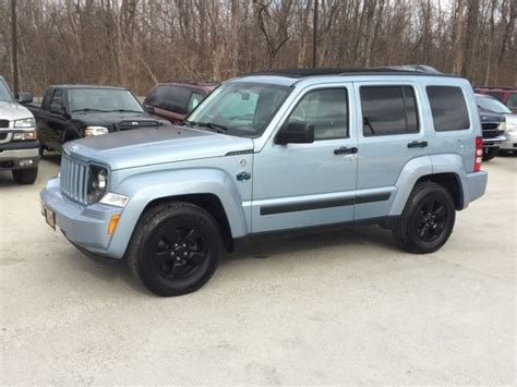 jeep liberty arctic for sale 2012 arctic edition used jeep liberty for sale autos post