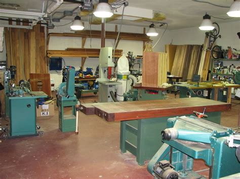 creativity   small woodworking shop plans