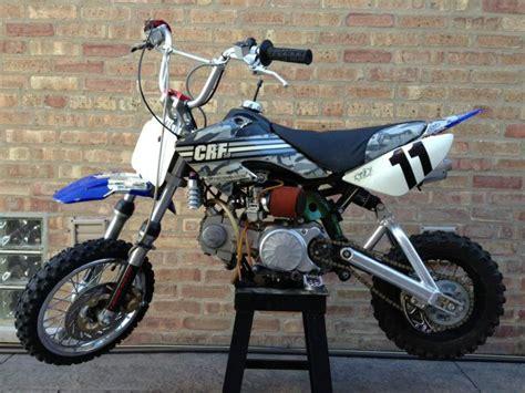 Buy Honda Pit Bike Crf Fox Float Mxr