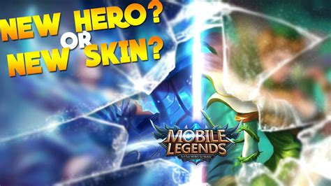 Mobile Legends New Hero! (mage Probably..)
