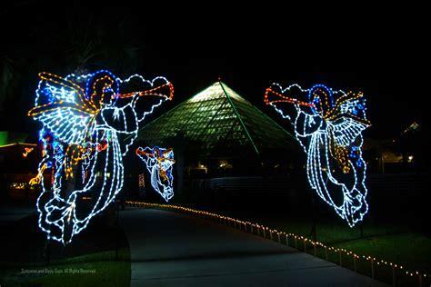 festival of lights moody gardens galveston