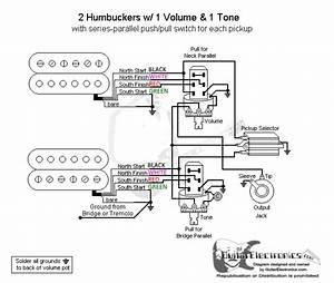 Wiring Diagram For Schecter Guitar