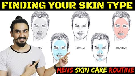 Skin Care Routine For Indian Men In
