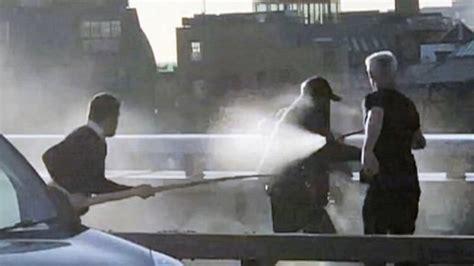 anschlag  london mann bekaempfte attentaeter mit narwal