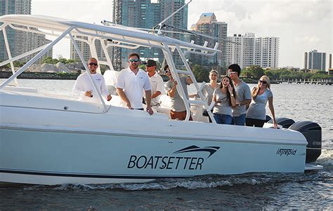 Boatsetter Business Model by Boat Clubs Models Enter Strategic Partnerships