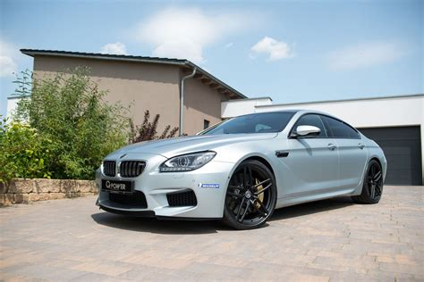 Bmw M6 Gran Coupe Picture by 2014 Bmw M6 Gran Coupe By G Power Picture 568710 Car
