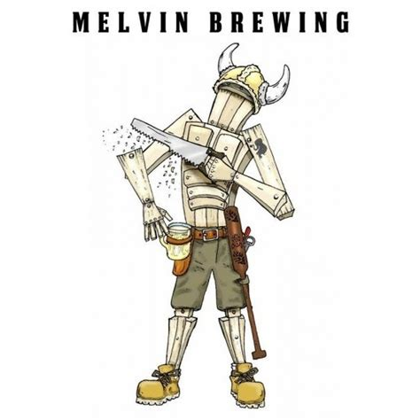 Melvin Brewing | BeerPulse