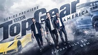 Top Gear America: New Series Coming to BBC America in July ...