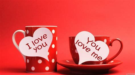 I Love You Wallpapers With Quotes