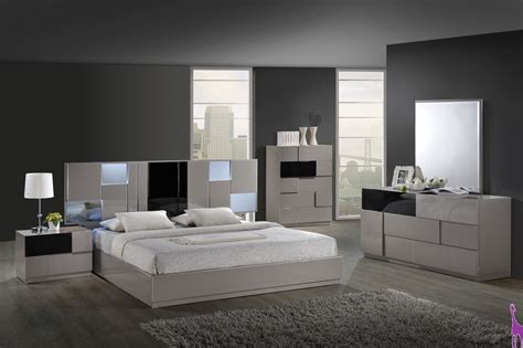 bianka complete bedroom set  global furniture