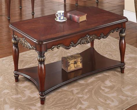 Traditional Occasional Tables, Selena Occasional Table
