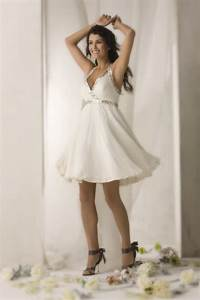 2011 baby doll silhouette wedding dresses for Baby doll wedding dresses