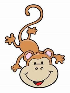 Baby Monkeys Cartoon - ClipArt Best