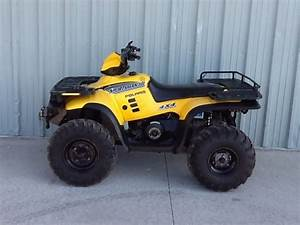 4x4 Polaris Sportsman 500 Motorcycles For Sale