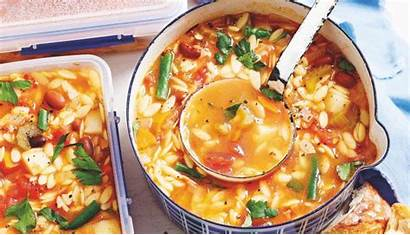 Easy Weeknight Dinners Recipes Pot Quick Busy