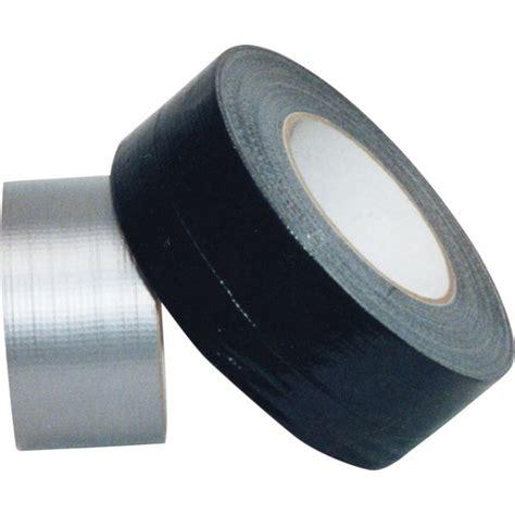 ruban adh 233 sif toile noir 50 mm x 50 m 42673 no scapa 114600