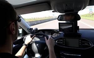 Vibration Voiture En Roulant : s curit routi re on a roul dans une voiture radar priv e le parisien ~ Gottalentnigeria.com Avis de Voitures