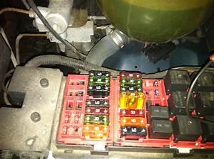 How Do You Repalce A Fuel Pump 99 E150 Cargo Through Floor