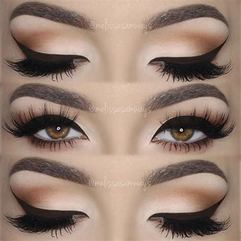 incredibly stunning cat eye makeup tutorials