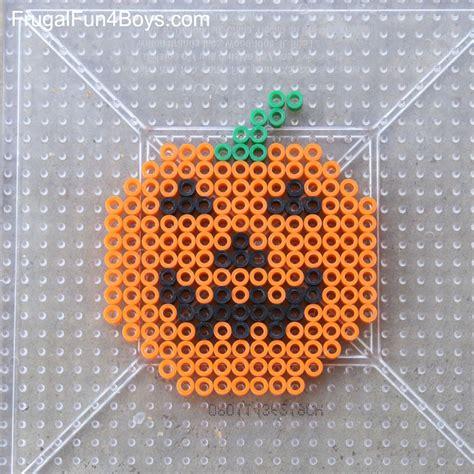 Halloween Perler Bead Projects by Halloween Perler Bead Patterns