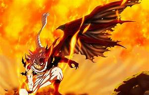 Fairy Tail Wallpaper Natsu - WallpaperSafari