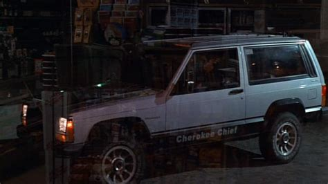 jeep cherokee chief xj cherokee 1984 images