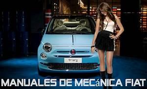 Manuales De Taller Fiat  Reparaci U00f3n Y Mantenimiento