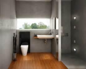 kleine badezimmer badezimmer natur design mit große fenster über der wanne