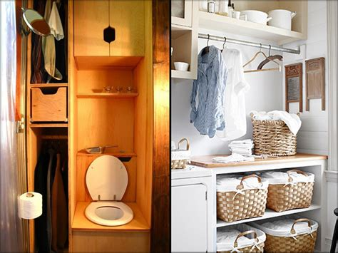 living space furniture 10 unique storage ideas for your tiny house living big