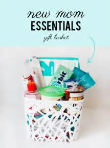 what to bring a new new essentials gift basket
