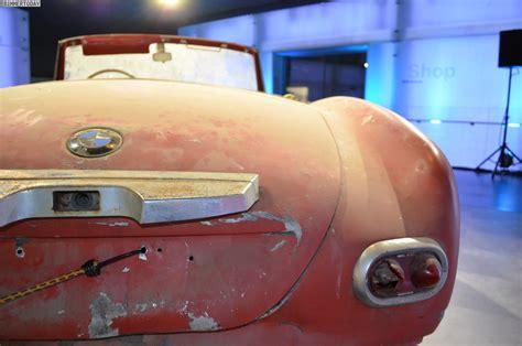BMW 507 de Elvis Presley (34/121)