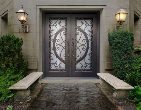 Solid Wood Entry Doors Home Depot