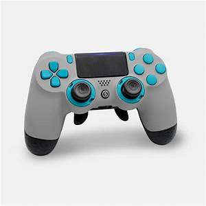 scuf one controller