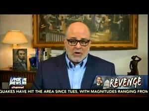 Mark Levin slams John Boehner on the Sean Hannity TV Show ...