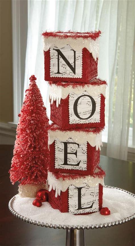 Christmas Crafts  30 Pics
