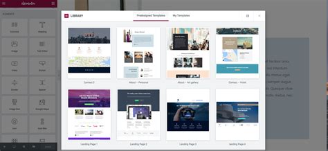 elementor templates free elementor templates mikegriffin me