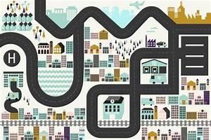 Tapis De Jeu Voiture : tapis de jeu voiture paperblog ~ Dailycaller-alerts.com Idées de Décoration