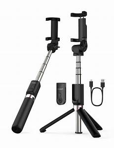 Top 10 Best iPhone 8 & 8 Plus Tripods with Remote Control 2020 Review - A Best Pro