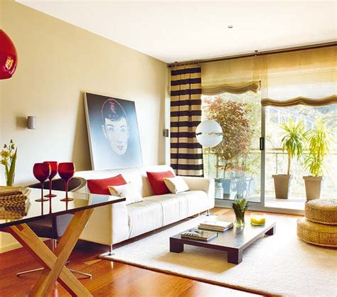 ikea sitting room ideas 25 small space designs tips meant to help you enlarge