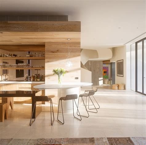 australian home interiors contemporary australian home architecture on yarra river