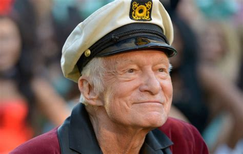 Hugh Hefner's cause of death revealed | NME